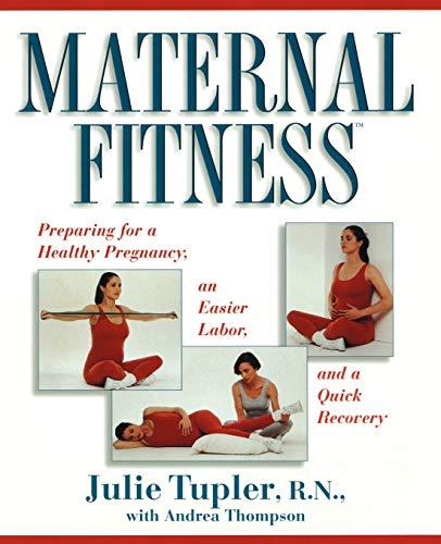 Maternal Fitness by Tupler