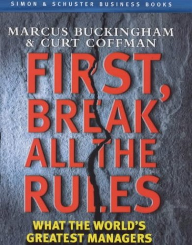 what great managers do marcus buckingham Marcus aurelius was born greatest managers do differently by marcus buckingham and curt coffman the this summary what great managers do differently from.