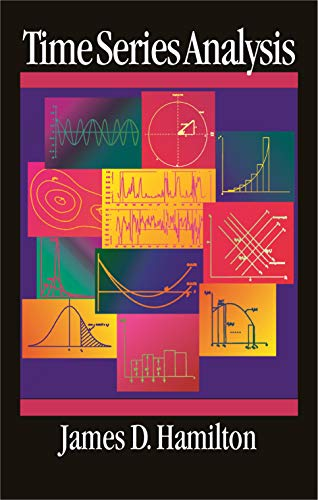 Time Series Analysis by James D. Hamilton