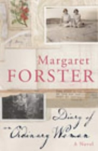 Diary of an Ordinary Woman by Margaret Forster