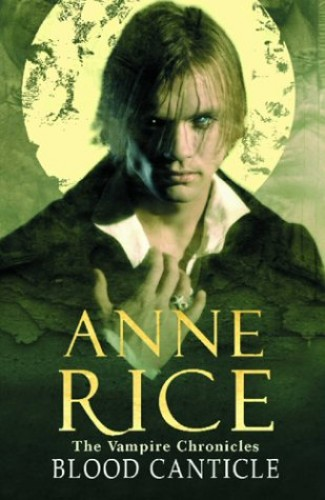 an analysis of the secretive characters in anne rices blood canticle Vampire chronicles summary anne rice homework help who may know the secret of the origins of giving her immortality at the price of drinking human blood.
