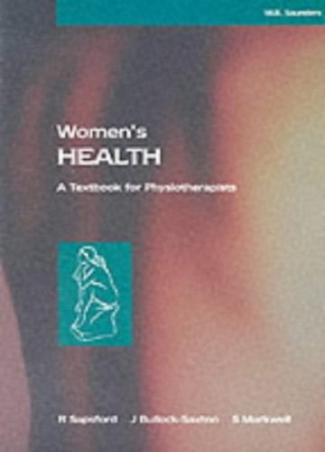 Women's Health: A Textbook for Physiotherapists by Ruth Sapsford