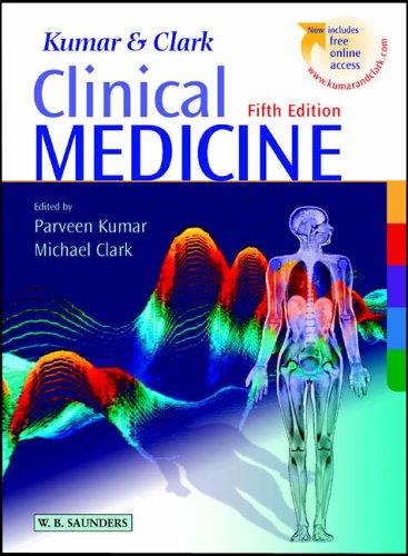 Clinical Medicine by Parveen Kumar