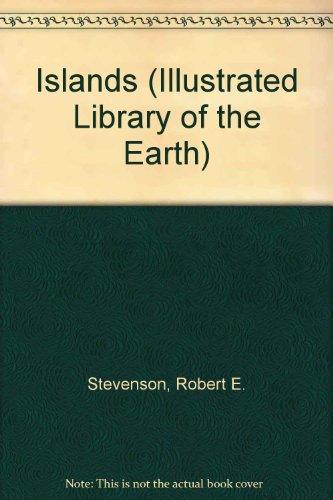 Islands by Robert E. Stevenson