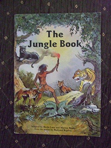 The Jungle Book (Take Part)