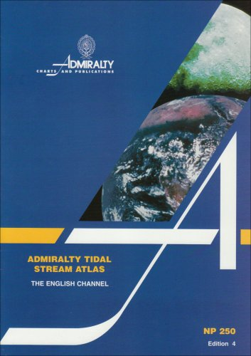 Tidal Stream Atlas: English Channel by