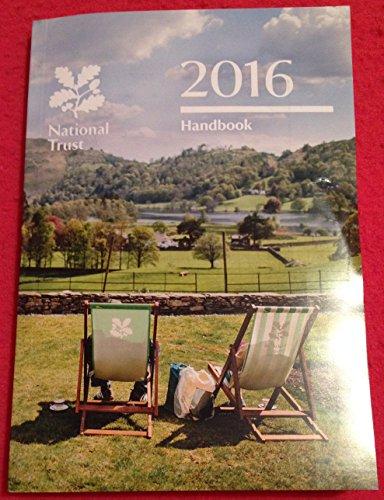 National Trust Handbook 2016 by