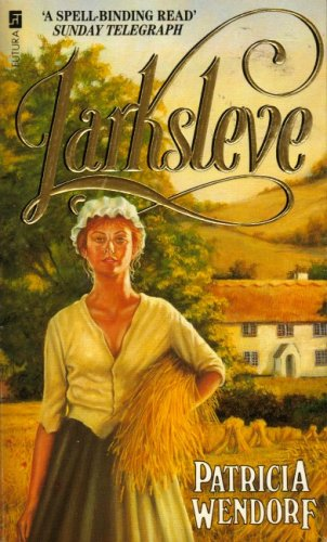 Larksleve by Patricia Wendorf