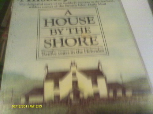 A House by the Shore by Alison Johnson
