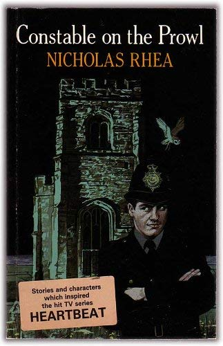 Constable on the Prowl by Nicholas Rhea