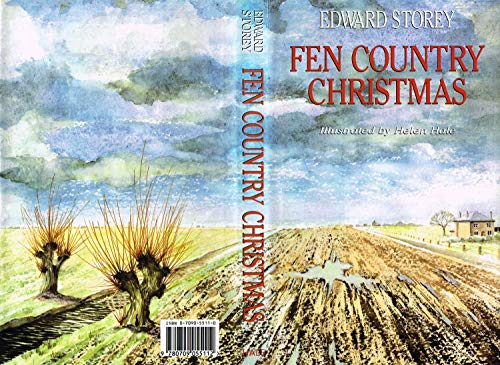 Fen Country Christmas by Edward Storey