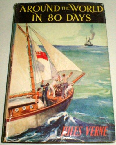 Priory Classics: Around the World in Eighty Days: Series Two (Priory classics - series two)