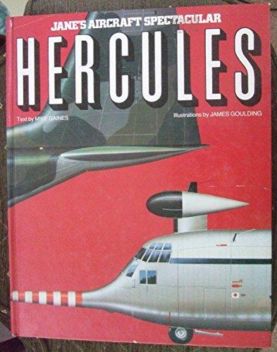Hercules by Mike Gaines