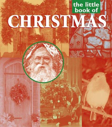 The Little Book of Christmas by Gill Knappett