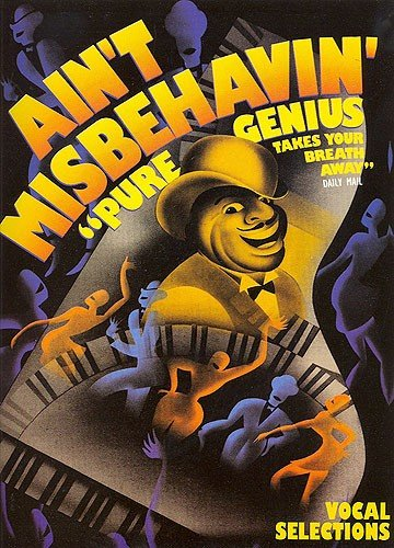 Thomas 'Fats' Waller: Ain't Misbehavin' - Vocal Selections by