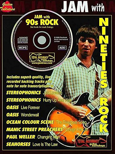 Jam with Nineties Rock by