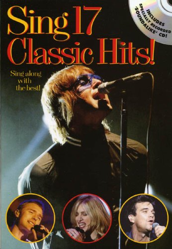 Sing 17 Classic Hits] by