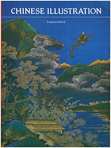 Chinese Illustration by Frances Wood
