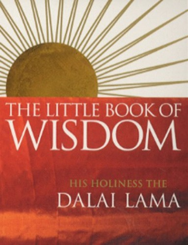 The Little Book of Wisdom by Dalai Lama XIV