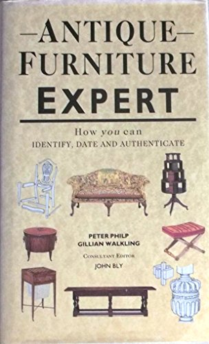 Antique Furniture Expert by Peter Philp