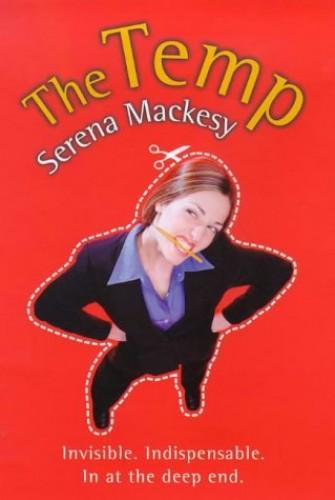 The Temp by Serena Mackesy
