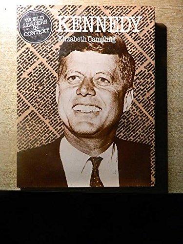 Kennedy by Elizabeth Campling
