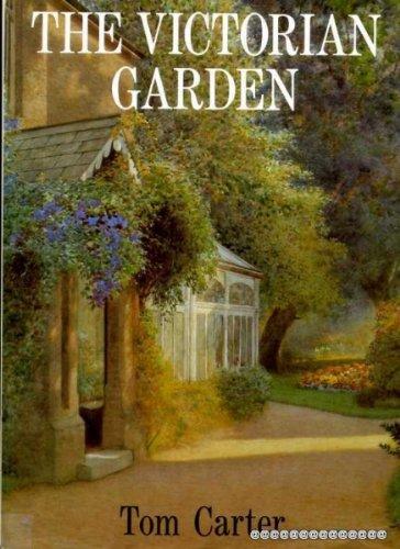 Victorian Garden by Tom Carter