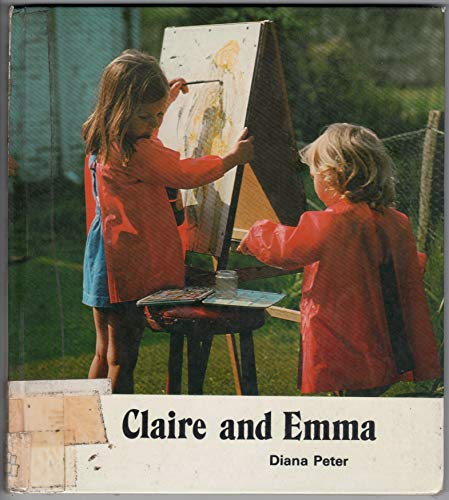 Claire and Emma by Diana Peter
