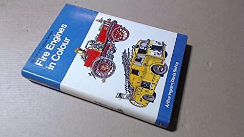 Fire Engines by Arthur Ingram