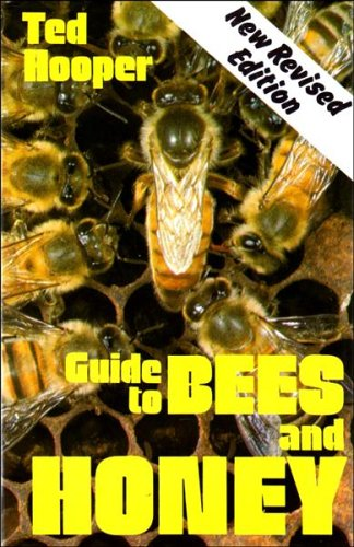 Guide to Bees and Honey by Ted Hooper