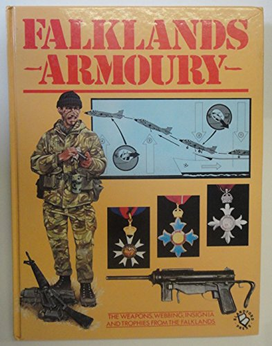 Falklands Armoury by Mark Dartford