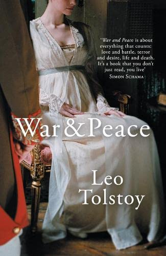 War and Peace (Penguin Hardback Classics)