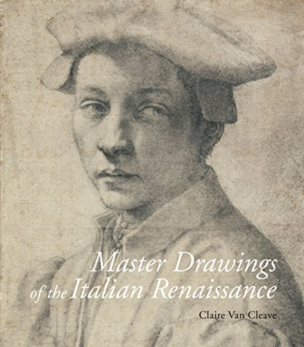 Master Drawings of the Italian Renaissance by Claire Van Cleave