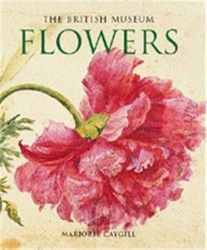 Flowers by Marjorie L. Caygill
