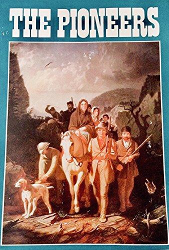 The Pioneers by Joseph S. Czestochowski