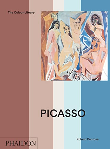 Picasso by David Lomas