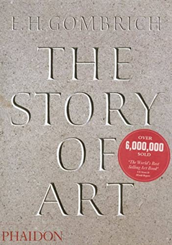 The Story of Art by Leonie Gombrich