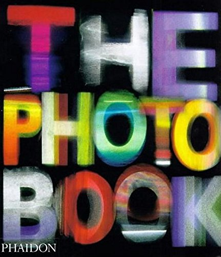 The Photography Book by Ian Jeffrey