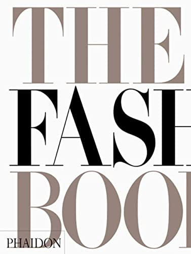The Fashion Book by Angela Buttolph
