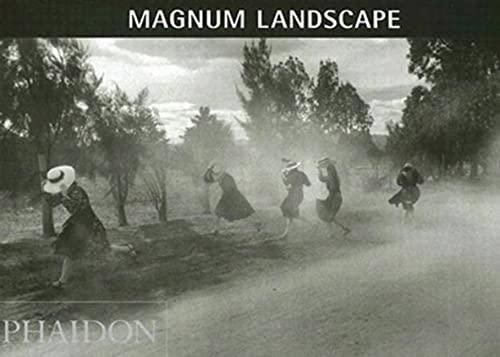 Magnum Landscape by Jeffrey Ian