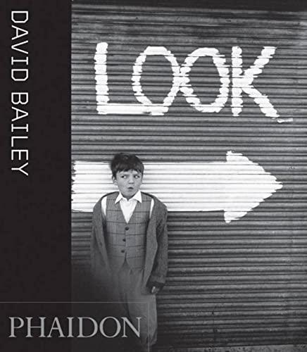 David Bailey: Look by David Bailey