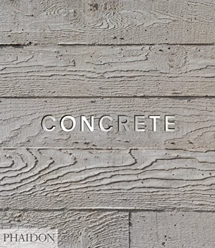 Concrete by Leonard Koren