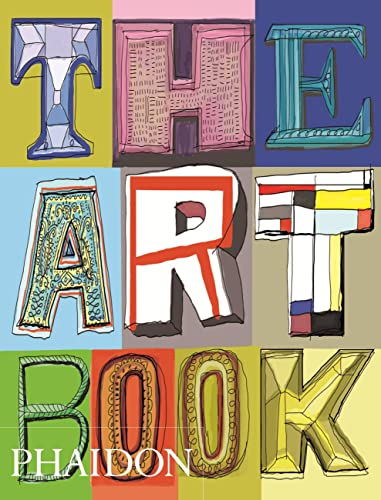 The Art Book: Mini Format by Phaidon Editors