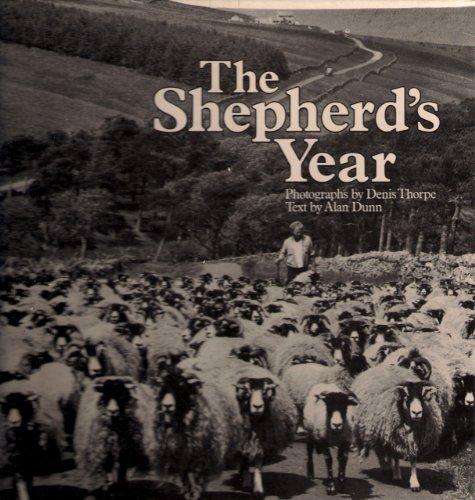 Shepherd's Year by Denis Thorpe