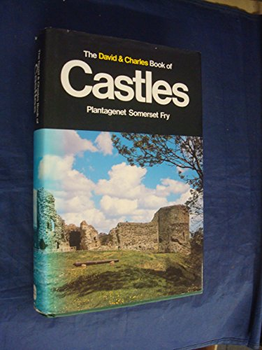 Book of Castles by Plantagenet Somerset Fry