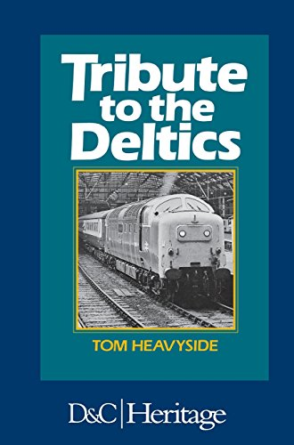 Tribute to the Deltics by Tom Heavyside