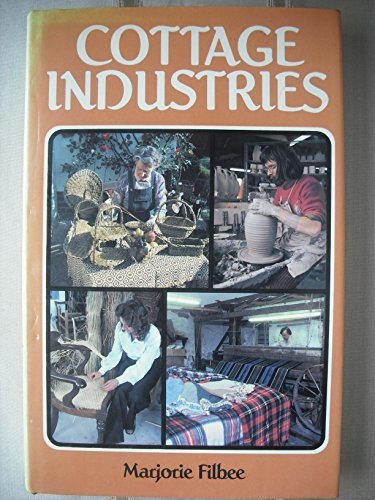 Cottage Industries by Marjorie Filbee