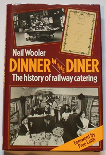 Dinner in the Diner by Neil Wooler