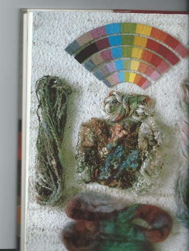 Synthetic Dyeing: For Spinners, Weavers, Knitters and Embroiderers by Frances Thompson
