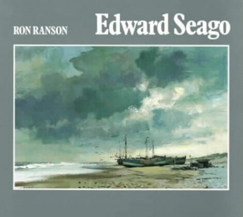 The Edward Seago by Ron Ranson